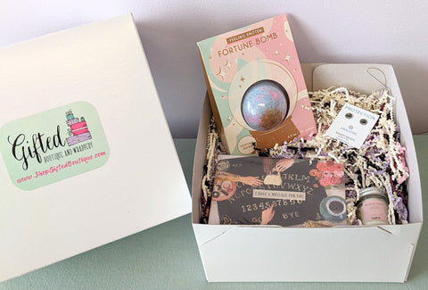 Gift Box - I Have a Message For You