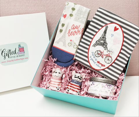 Gift Box - Oui Paris