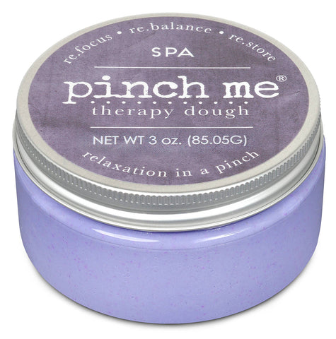 Pinch Me Therapy Dough - Spa