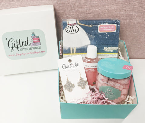 Mini Gift Box - Sparkle