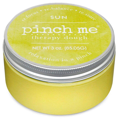 Pinch Me Therapy Dough - Sun