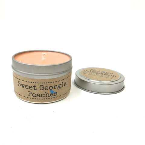 Candle - Sweet Georgia Peaches