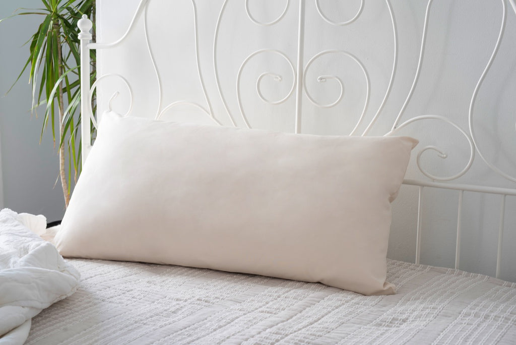 Organic Pillow Cover