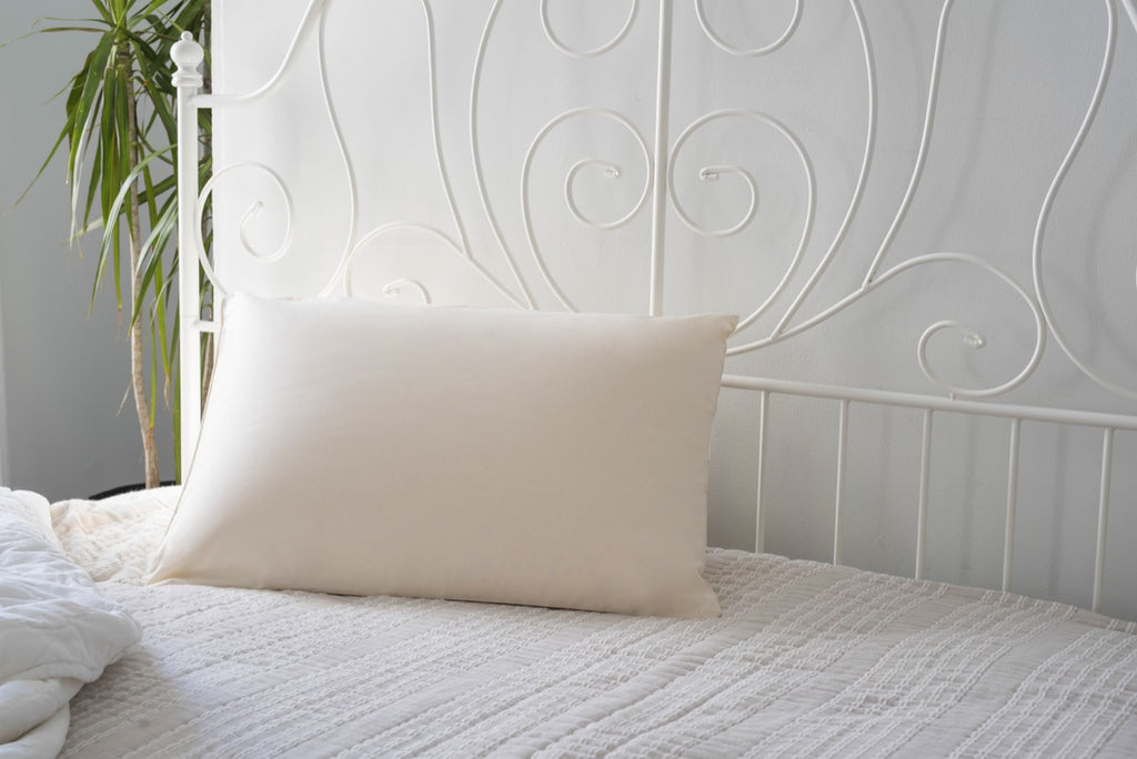 Magnolia Organics Organic Pillow Cover