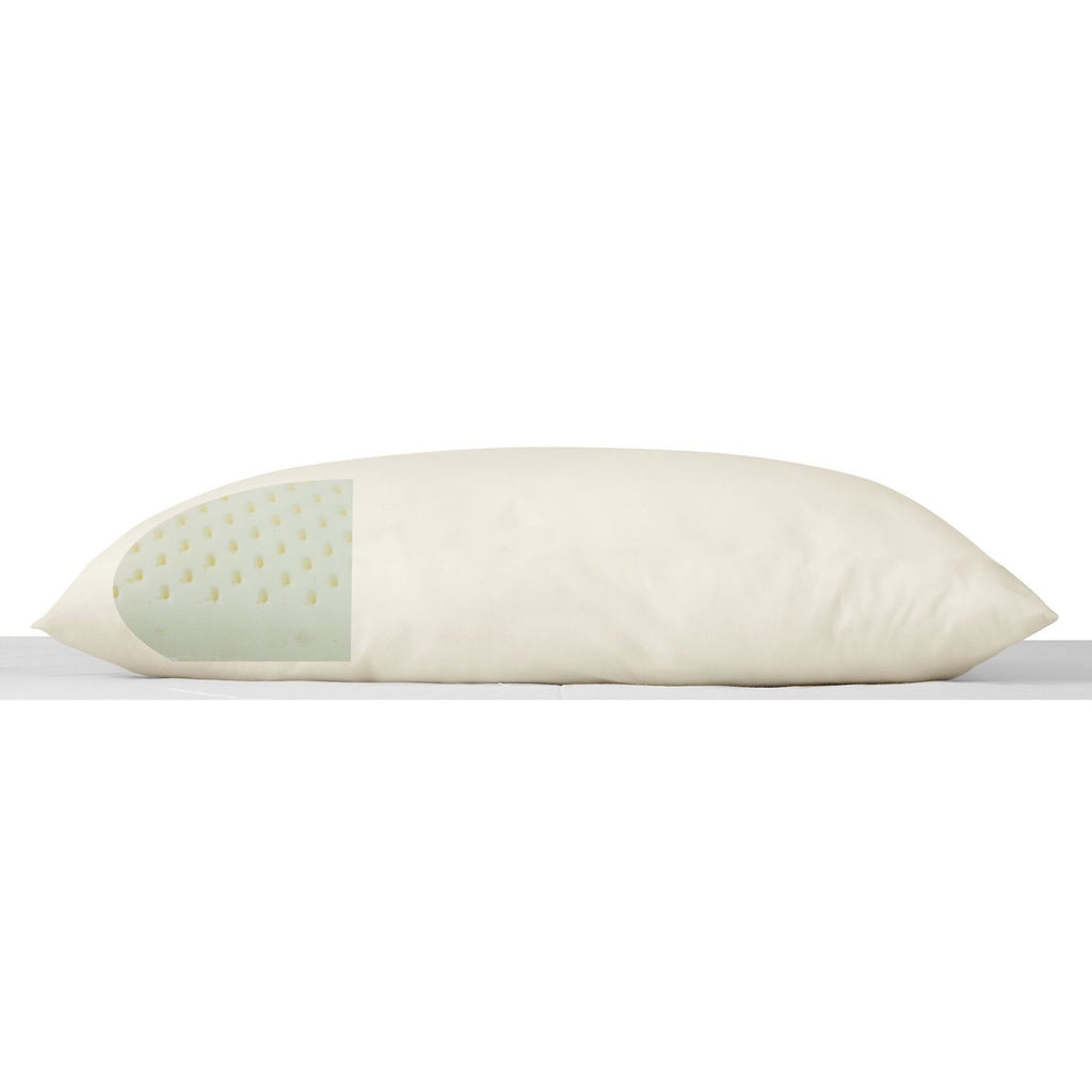 Magnolia Organics Talalay Pillow