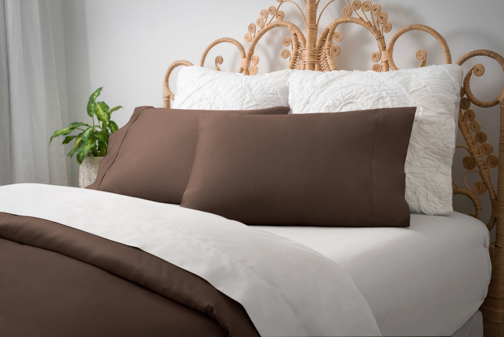 Magnolia Organics Dream Collection Duvet Set