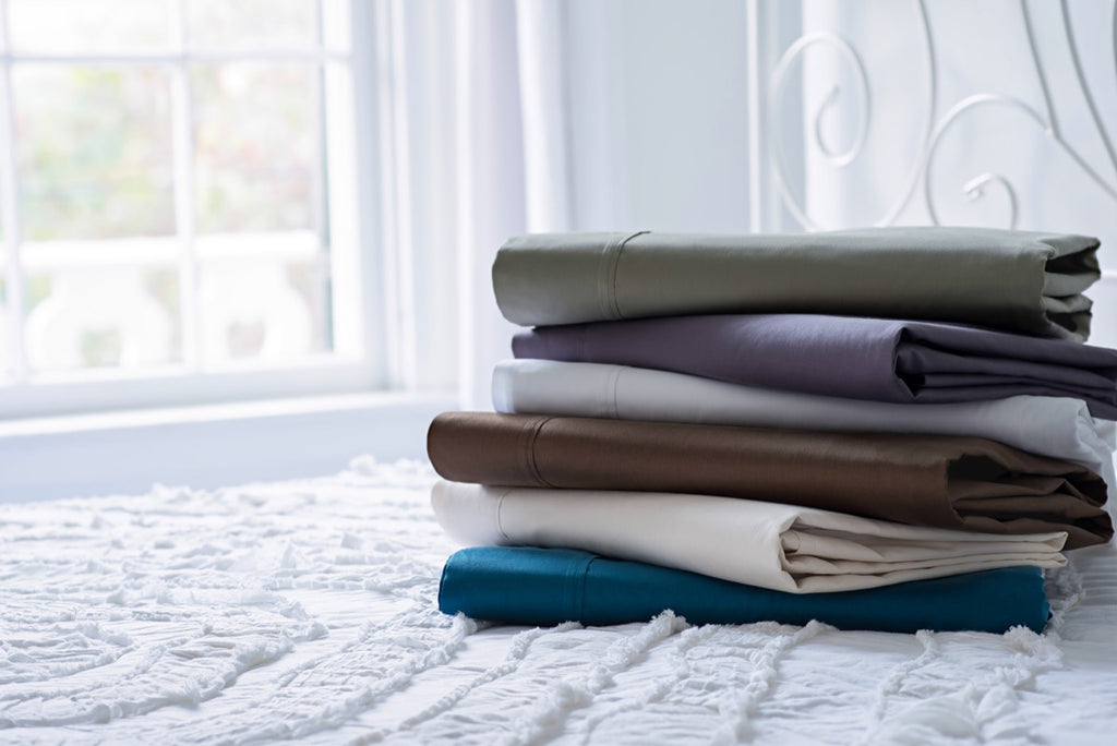 Magnolia Organics Dream Collection Sheet Set