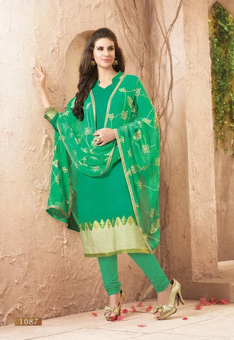 Readymade Salwar Suit for online shopping - Mangalam