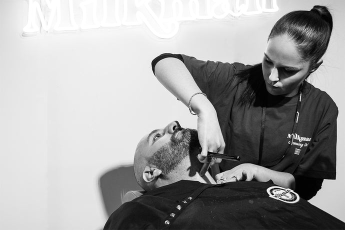 The Ultimate Guide to Finding the Perfect Barber