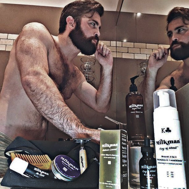 Essential Beard Products you Need to Know About