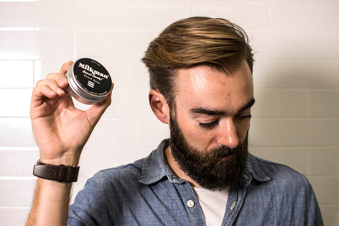 What Do You Use Beard Balm For
