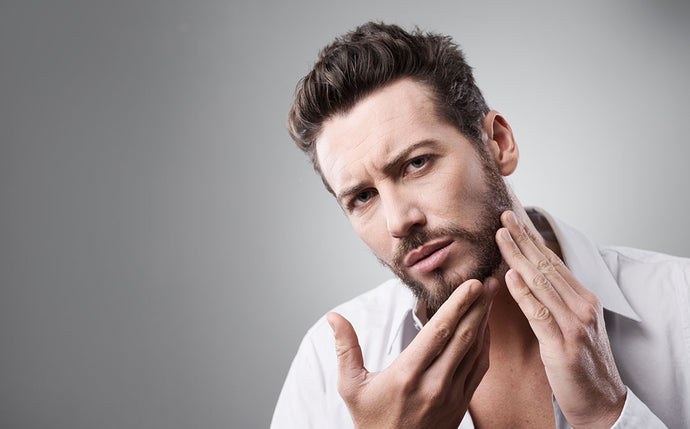 How to Deal with Beard Pimples