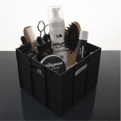 milkman beard and moustache supplies