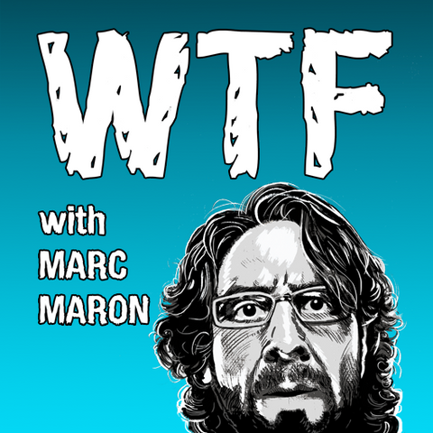 wtf with marc marron