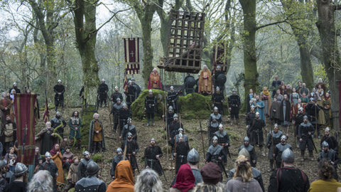 interview with vikings chief makeup artist