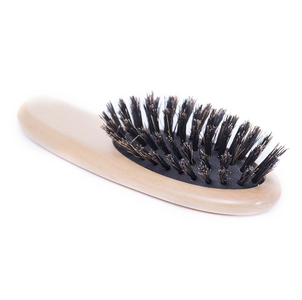 Milkman beard brush