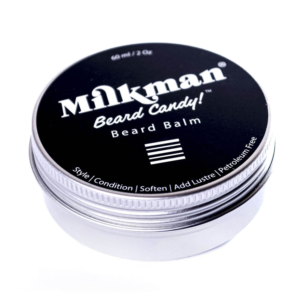 beard balm milkman grooming co. Black Bedroom Furniture Sets. Home Design Ideas