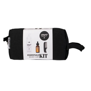 essentials beard care kit