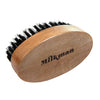 Military Brush with Nylon Bristle
