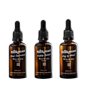 Beard Oil 3 Pack Combo