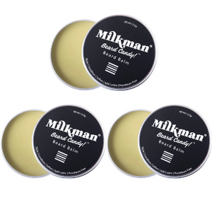 A Trio of Balms 3 x 60ml