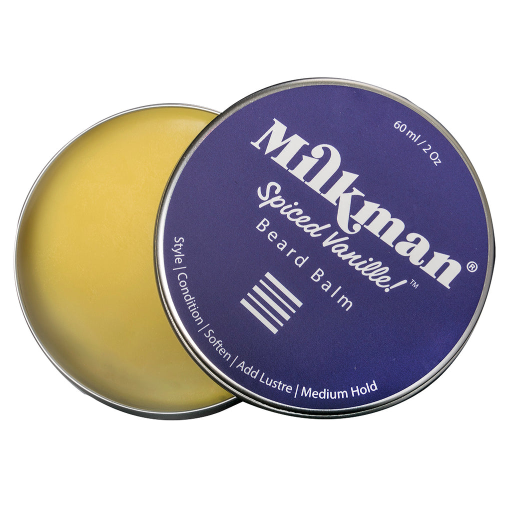 Spiced Vanille Beard Balm