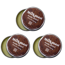 Load image into Gallery viewer, A Trio of Balms 3 x 60ml