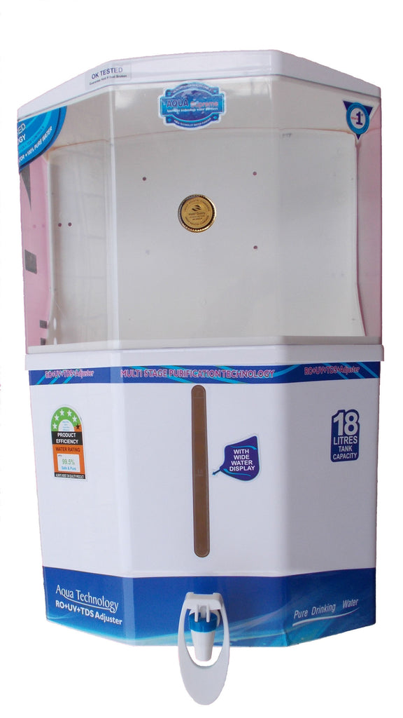 RO Cabinet for self assembly of Water Purifier - Aqua Supreme