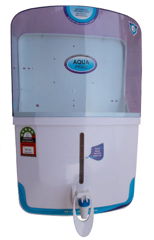 RO Cabinet for self assembly of Water Purifier - Aqua Prime