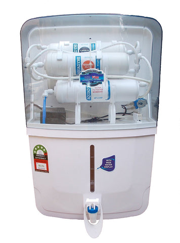 Ultrafiltration (UF) Water Purifier Automatic