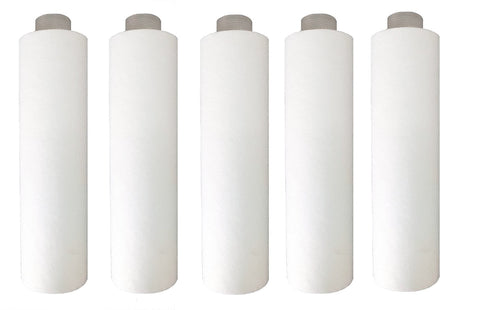 Five Pre Filter Candle for Aquaguard/Zero B Water Purifiers (Suitable for Aquaguard Nova, Aquaguard Reviva, Zero B Water purifier)