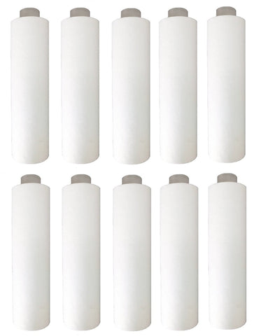 Ten Pre Filter Candle Threaded End for Aquaguard/Zero B Water Purifiers (Suitable for Aquaguard Nova, Aquaguard Reviva, Zero B Water purifier)