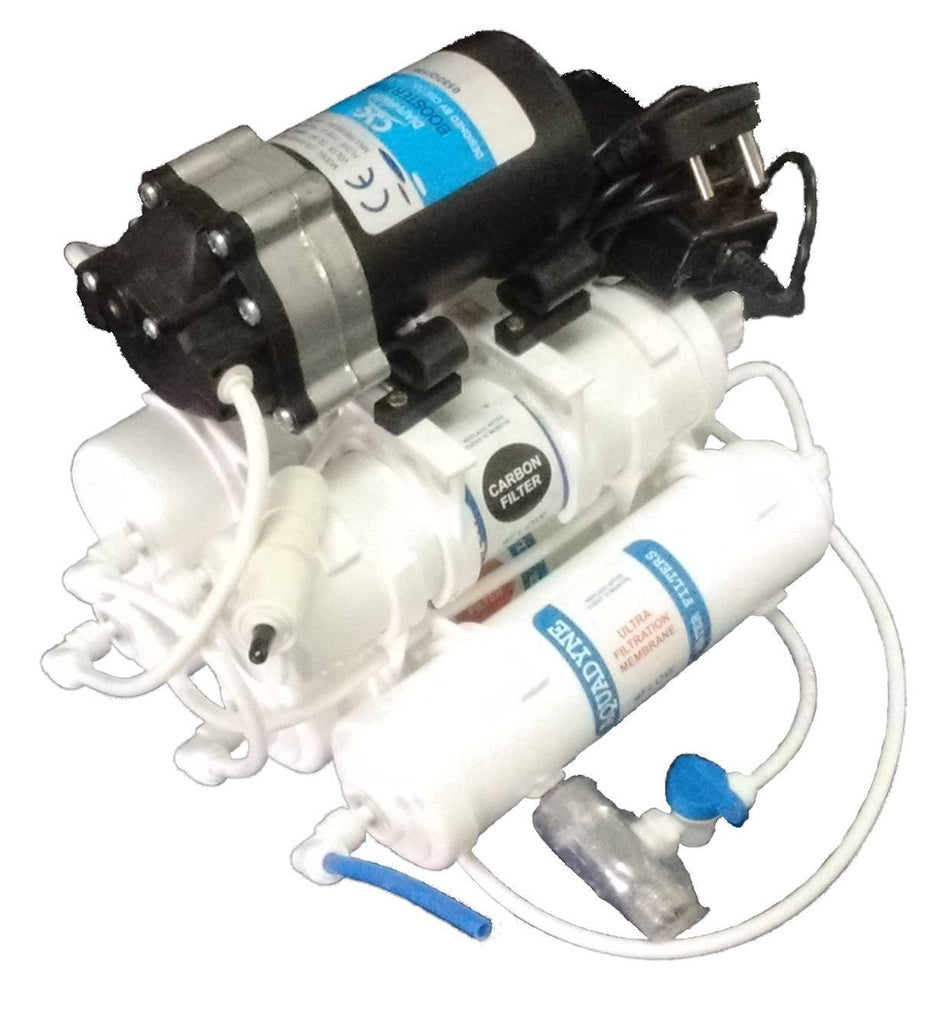 Reverse Osmosis & Ultra Filtration Water Purifier