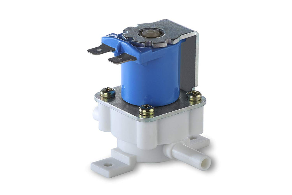 Electrical Solenoid Valve for RO Sytems - Suitable for Kent, Aquaguard and other domestic water purifiers