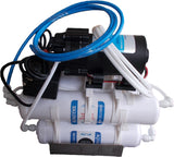 Mini Portable Reverse Osmosis Water Purifier
