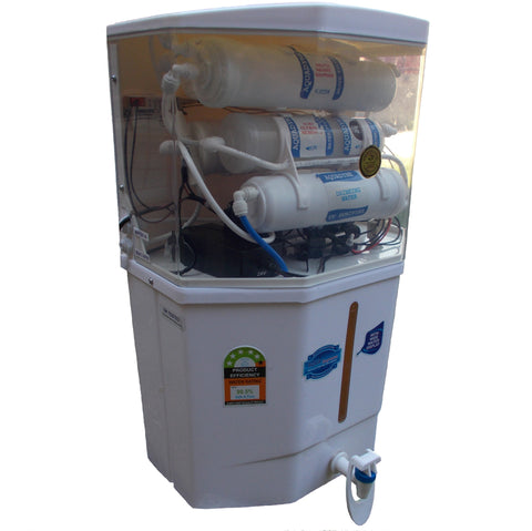 RO+UV+UF Water Purifier