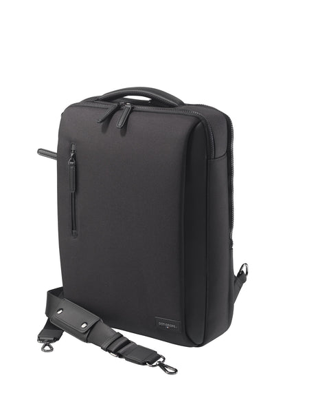 "Laptop Backpack 15.4"" Black 22138"
