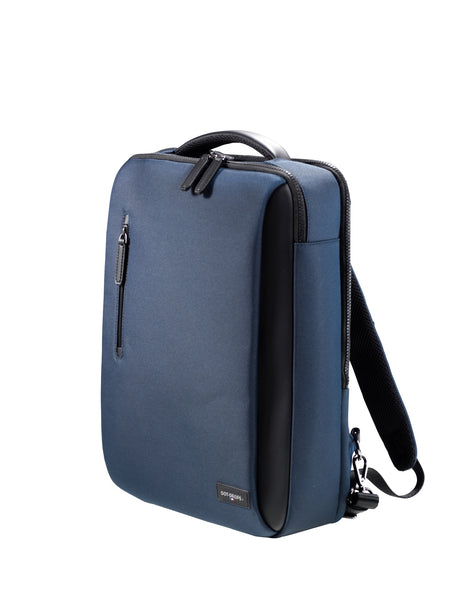 "Laptop Backpack 15.4"" Blue 22138"