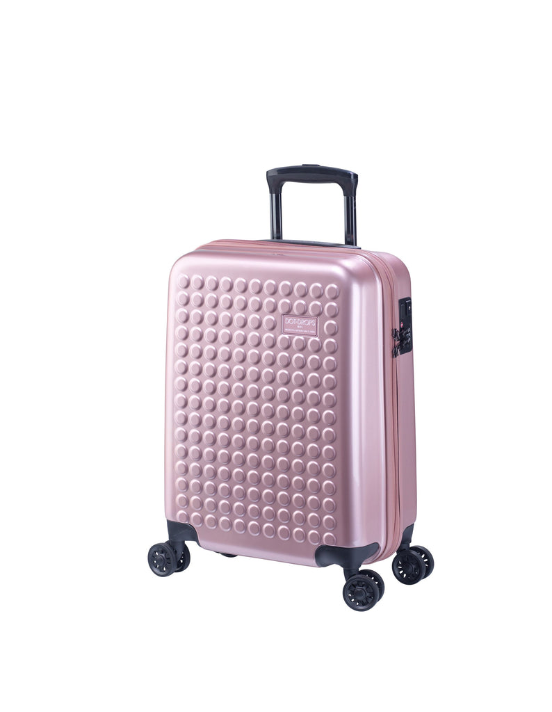 The Carry-On Pale Rose