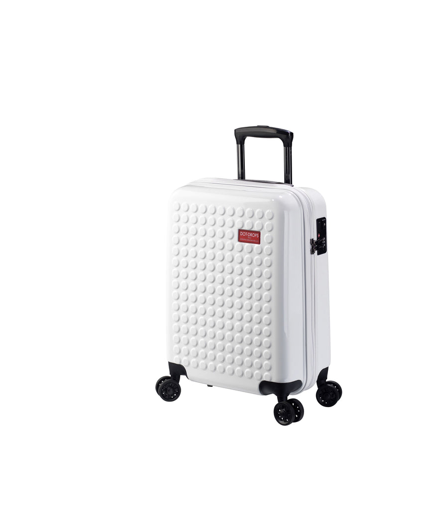 The Carry-On White Snow