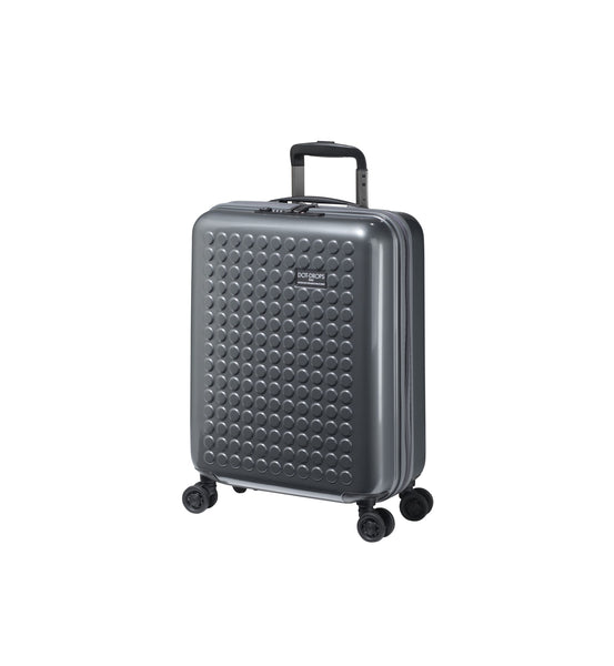 The Carry-On Business Grey