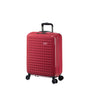 The Carry-On Torch Red