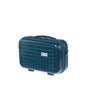 BEAUTY CASE DEEP BLUE 34123PC