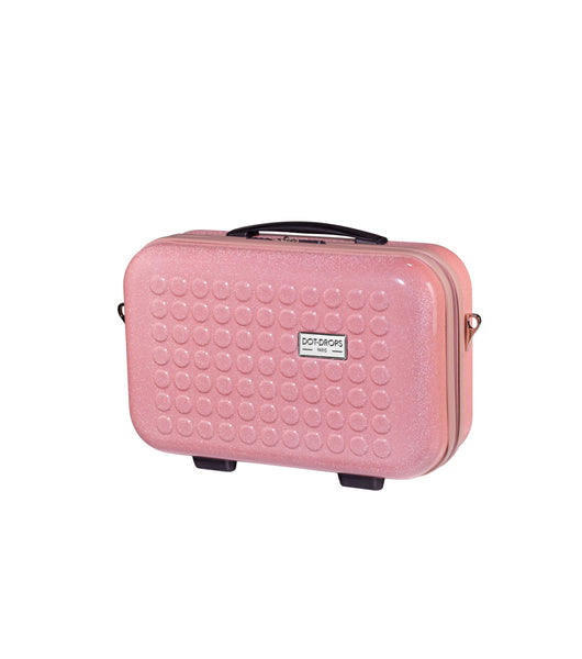 BEAUTY CASE PINK 34123PC