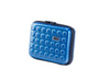 Small rigid case Ice Blue DDBABY01
