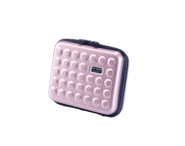 Small rigid case Pale Rose DDBABY01