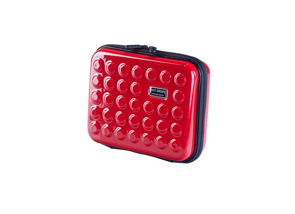 Small rigid case Torch Red DDBABY01