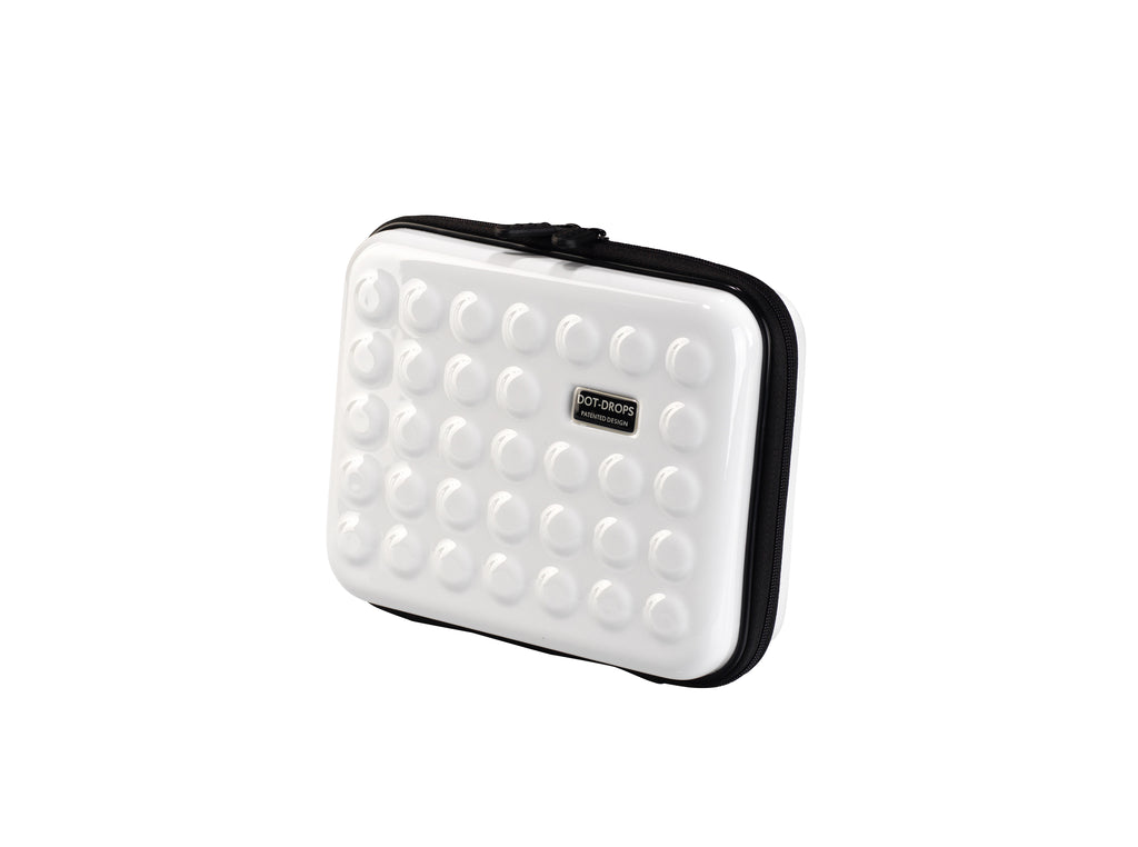 Small rigid case White DDBABY01