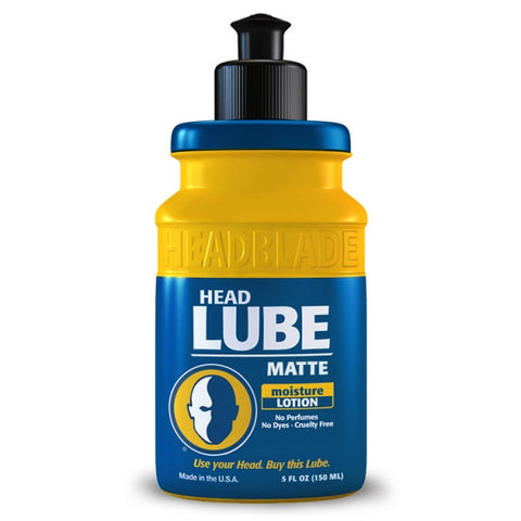 HeadLube Matte - 5oz