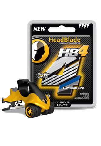 HeadBlade - Starter Gift Set (Original ATX)